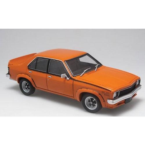 1974 HOLDEN LH TORANA SL/R 5000 L34 SAFFRON 1:18