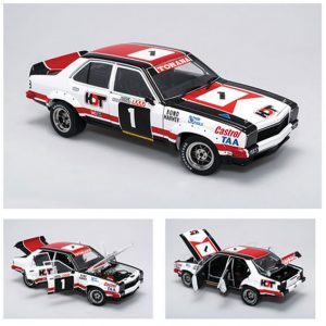 1976 HDT LH TORANA L34 BATHURST 1000 RUNNER UP BOND/HARVEY 1:18