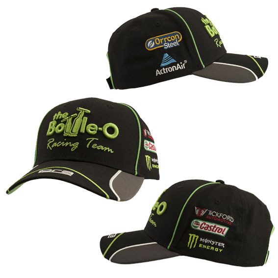 THE BOTTLE-O RACING TEAM ADULTS TEAM CAP 2017