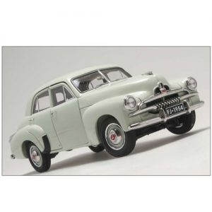 HOLDEN FJ SPECIAL BIRCH GREY 1:18