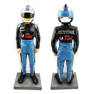 2015 PRA MARK WINTERBOTTOM LIMITED EDITION FIGURINE