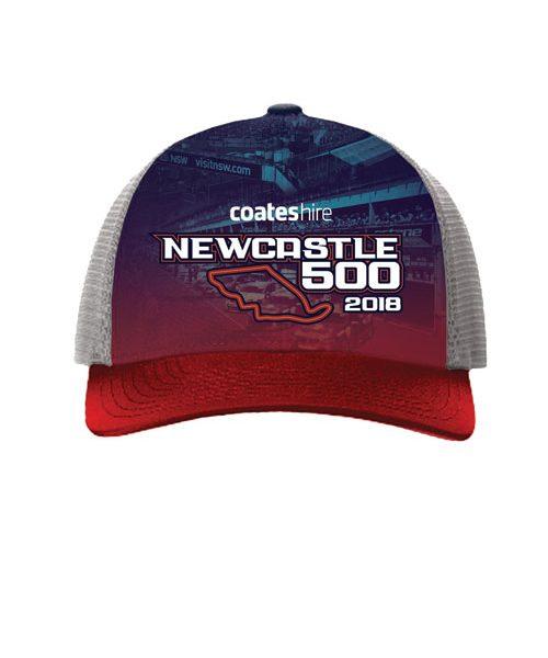 SCNC18H-012_NEWCASTLE_EVENT_TRUCKER_CAP