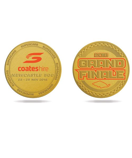 SCNC18MEM-020_NEWCASTLE_EVENT_COIN