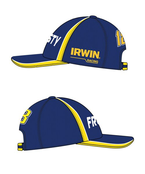 IR19H-032_IRWIN_RACING_ADULTS_FROSTY_CAP_SV