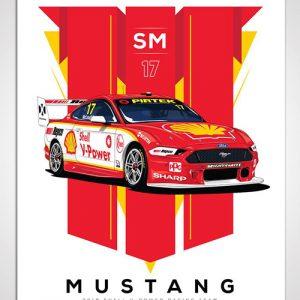 Scott McLaughlin Archives | Supercars Shop