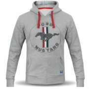 FM19M-405_FORD-MUSTANG-MENS-HOODIE_GREY_FRONT