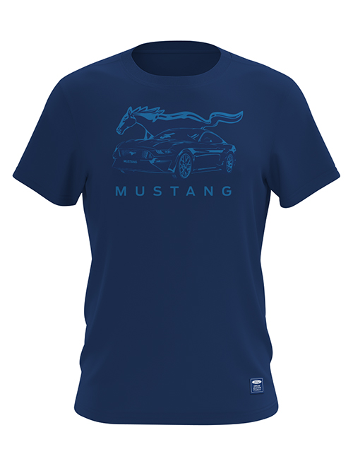 FM19M-413_FORD-MUSTANG-LOGO-BLUE-TEE_BLUE_FRONT