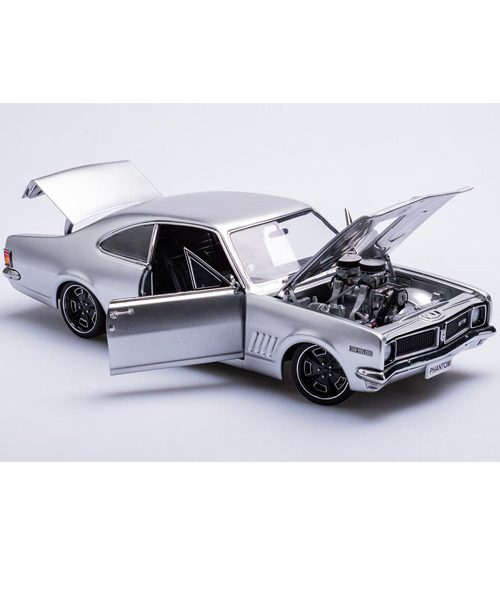 A73406_HOLDEN_HG_MONARO_STREET_MACHINE_PHANTOM_CHROME_MIST_1_18_OV