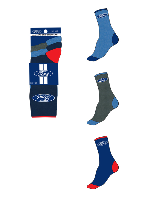 FG19A-050_Ford-3-Sock-Pack