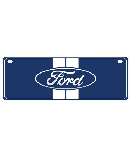 FG19A-056_Ford-Number-Plate
