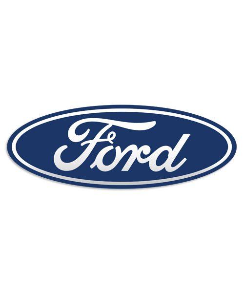 FG19A-066_Ford-Oval-Sticker-15cm_BLUE