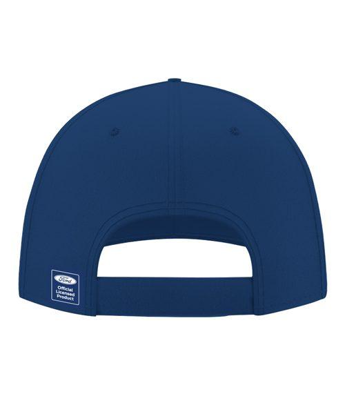 FG19H-040_Ford-Logo-Baseball-Cap_BLUE_BACK