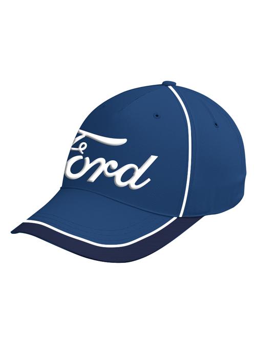 FG19H-040_Ford-Logo-Baseball-Cap_BLUE_FRONT