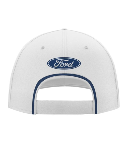 FG19H-042_Ford-White-Baseball-Cap_WHITE_BACK