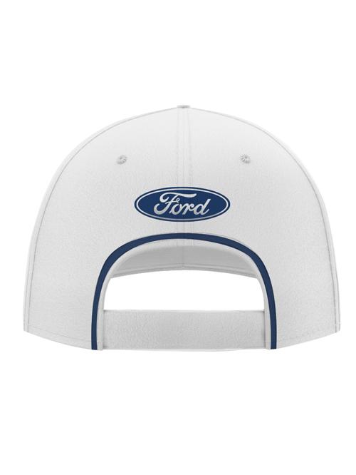FG19H-042_Ford-White-Baseball-Cap_WHITE_BACK