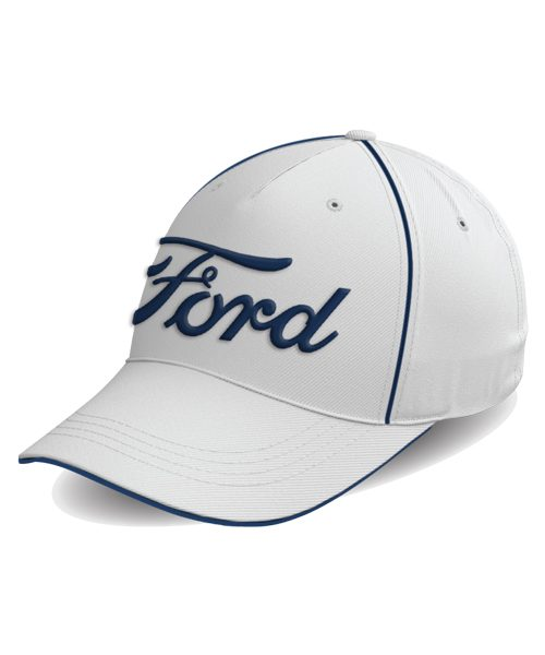 FG19H-042_Ford-White-Baseball-Cap_WHITE_FRONT