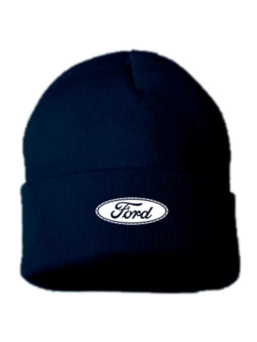 FG19H-046_Ford-Beanie_BLUE_FRONT
