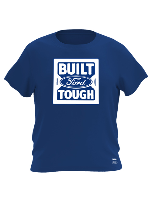 FG19K-030_Ford-Youth-T-shirt_BLUE_FRONT