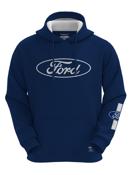 FG19K_Ford-Youth-Hoodie_BLUE_FRONT