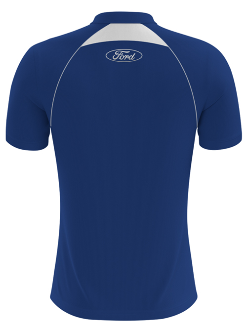 FG19M-001_Ford-Mens-Polyester-Polo_BLUE_BACK