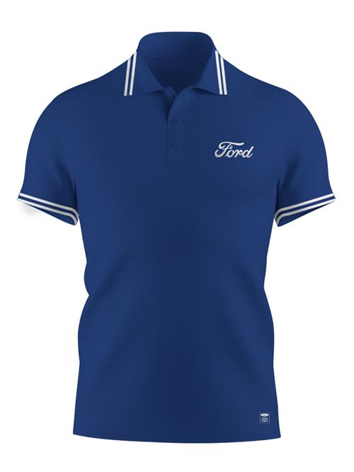 FG19M-002_Ford-Mens-Cotton-Pique-Polo-BLUE_FRONT