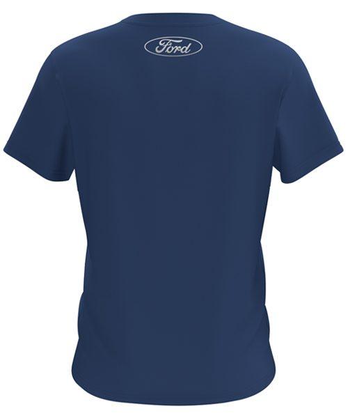 FG19M-003_Ford-Mens-Oval-Logo-T-shirt_BLUE_BACK