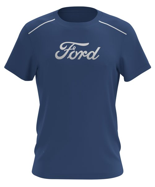 FG19M-005_Ford-Mens-Script-Tee_BLUE_FRONT