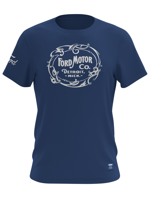 FG19M-006_Ford-Motor-Co-Retro-T-shirt_BLUE_FRONT