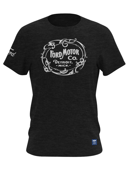 FG19M-007_Ford-Motor-Co-Retro-T-shirt_CHARCOAL_FRONT
