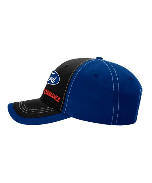FP19H-111_FORD-PERFORMANCE-CAP_SIDE