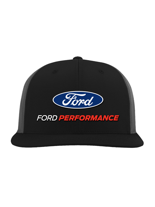 FP19H-112_FORD-PERFORMANCE-BASEBALL-CAP_FRONT