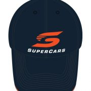 SCSR19H-030_SUPERCARS_SERIES_NAVY_CAP