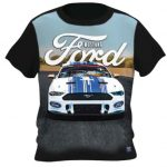 FM19K-445_Ford-Mustang-Kids-Tshirt_FRONT