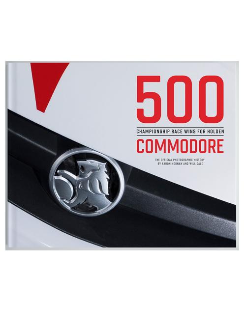 Supercars Australia Official Merchandise