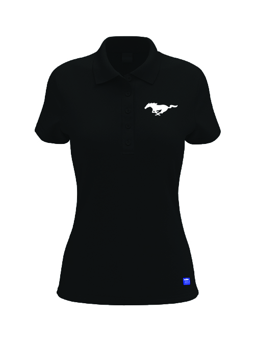 FM19L-441_FORD_MUSTANG_LADIES_POLO