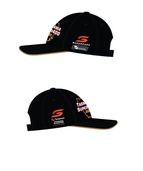 SCTS20H-002_TASMANIA_EVENT_CAP_SIDE