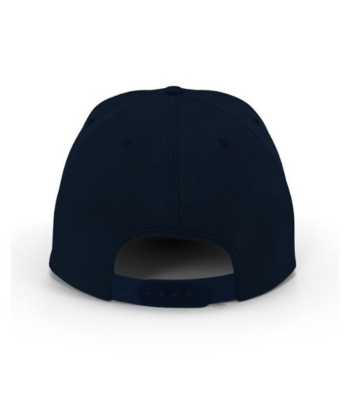 RBH20.CA4_RED_BULL_HRT_EMBROIDERED_TEAM_CAP_NAVY_BACK