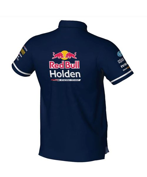RBH20.PY0_RED_BULL_HRT_YOUTH_POLO_SHIRT_NAVY_BACK