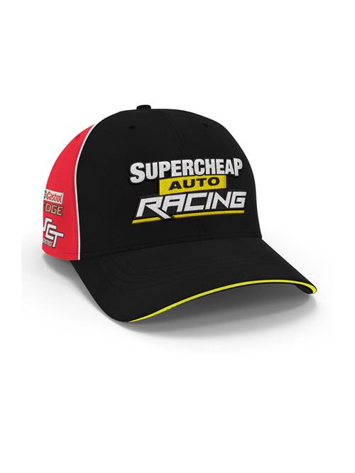 SAR20.CA_SUPERCHEAP_AUTO_RACING_ADULTS_CAP_SIDE