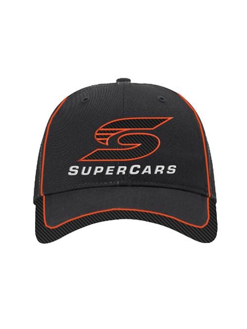 SCSR20H-011_SUPERCARS-ADULTS-CAP-GREY