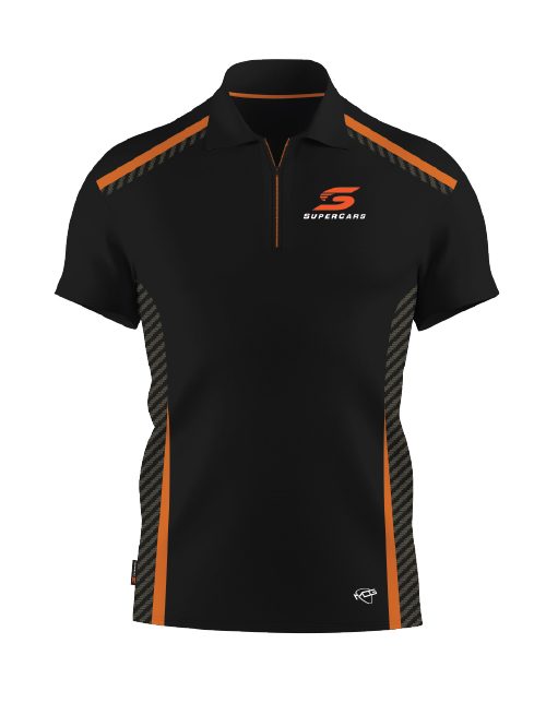 SCSR20M-001_SUPERCARS MENS POLO