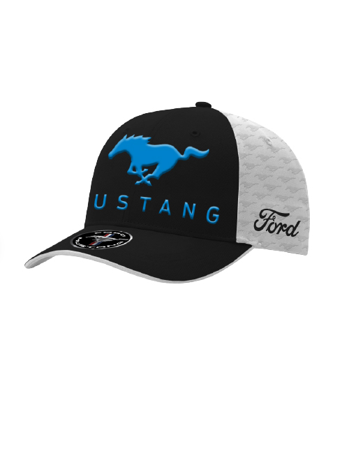 FM20H-468_FORD_MUSTANG_ADULTS_EMBOSSED_CAP_WHITE_FRONT.jpg