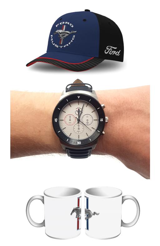 FM watch bundle