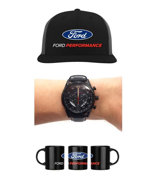fp watch bundle